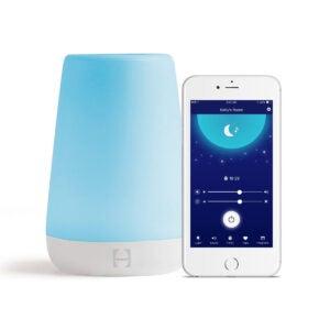 Best Night Light for Kids Options: Hatch Baby Rest Sound Machine