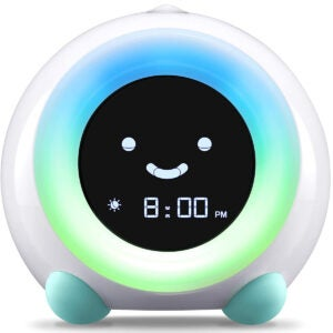 Best Night Light for Kids Options: LittleHippo Mella Ready