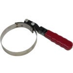 Best Oil Filter Wrench Options: Lisle 53250 Filter Wrench