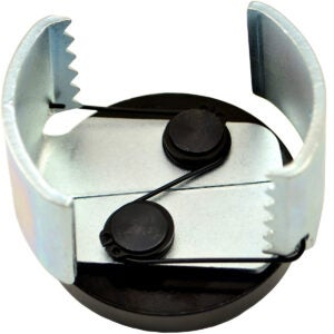 Best Oil Filter Wrench Options: Motivx Tools Small Adjustable Oil Filter