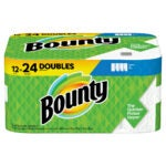 Best Paper Towels Options: Bounty Select-A-Size Paper Towels
