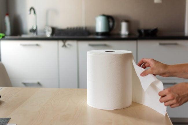 Best Paper Towels Options