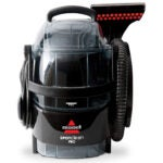 Best Portable Carpet Cleaner Options: Bissell 3624 Spot Clean Professional Portable Carpet Cleaner