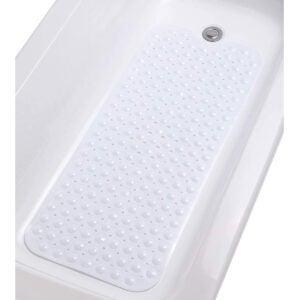 最佳淋浴垫选择:Tike智能超长防滑浴缸