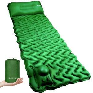Best Sleeping Pad Options: POPCHOSE Camping Sleeping Pad