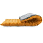 Best Sleeping Pad Options: ZOOOBELIVES Extra Thickness Inflatable Sleeping Pad