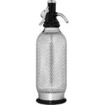 Best Soda Maker Options: iSi Classic MeshSodamaker for Making Carbonating Beverages
