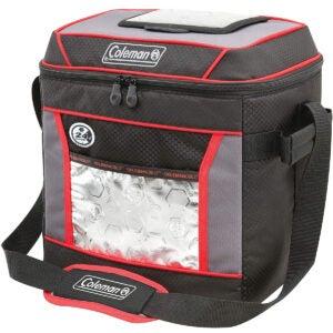Best Soft Cooler Options: Coleman Soft Cooler Bag