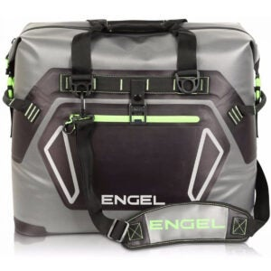 Best Soft Cooler Options: ENGEL HD30 Waterproof Soft-Sided Cooler Tote Bag