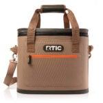 最佳软冷却器选项:RTIC绝缘柔和的冷却器袋