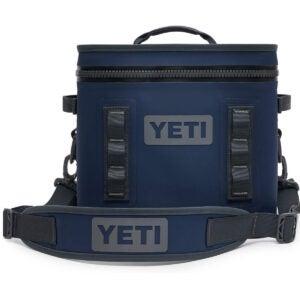 Best Soft Cooler Options: YETI Hopper Flip Portable Cooler