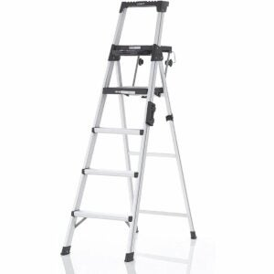 The Best Step Ladder Option: COSCO 2061AABLKE Signature Series Step Ladder