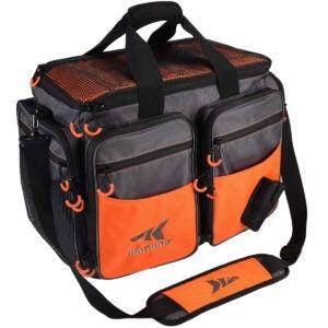 最佳吊具盒选项:卡斯克钓鱼钓具包包