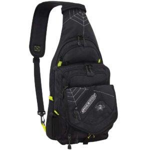 最佳搭配盒子选项:Spiderwire Sling Fishing Backpack