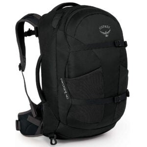 Best Travel Backpack Options: Osprey Farpoint 40 Men's Travel Backpack
