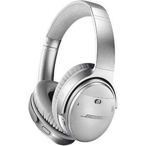 Best Travel Gadgets Options: Bose QuietComfort 35 II Wireless Bluetooth Headphones