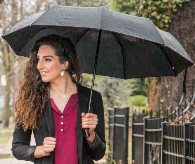 Best Travel Umbrella Options