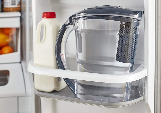 Best Water Filter Options