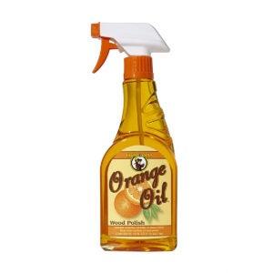 Best Wood Cleaner Options: Howard Products ORS016 Orange Oil Wood Polish