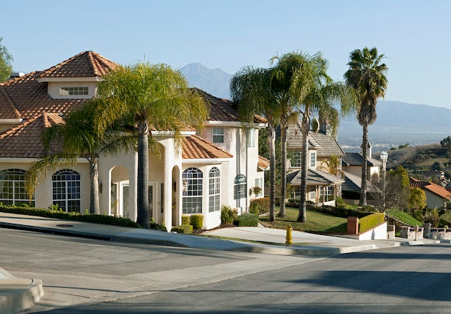 california homeowners insurance