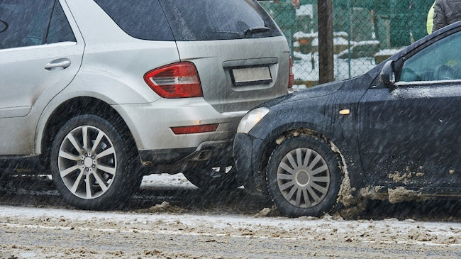 Drive Easier in Snowy Conditions with This Expert Advice