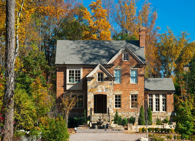 georgia home insurance