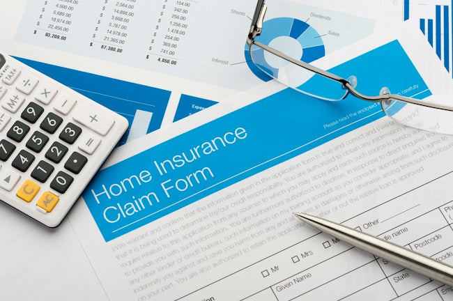 Home insurance North Carolina