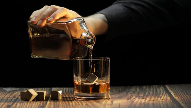 The Best Whiskey Stones for Chilled Drinks