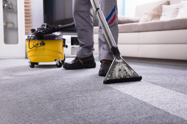 The Best Portable Carpet Cleaners for Spot Cleaning