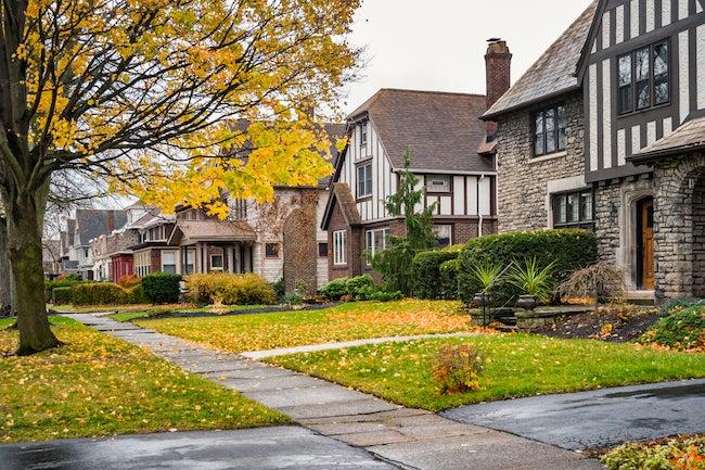 New York homeowner insurance
