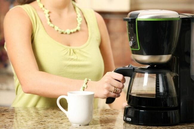 The Best Coffee Maker with Grinder Option