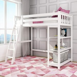 Best Kids Bed with Desk