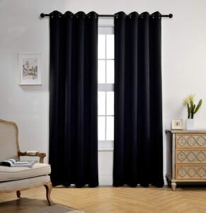 Best Soundproof Curtains MIUCO