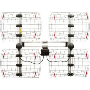 The Best Attic Antenna Options Bowtie