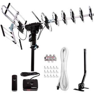 The Best Attic Antenna Options FiveStar