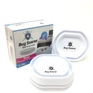 The Best Bed Bug Trap Options: Bug Snarer Bed Bug Trap