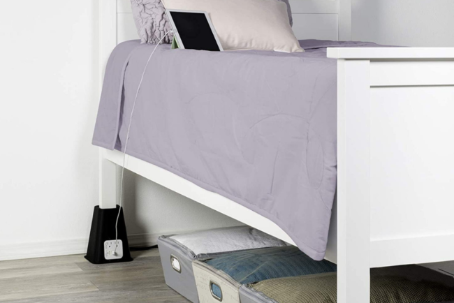 The Best Bed Risers Option