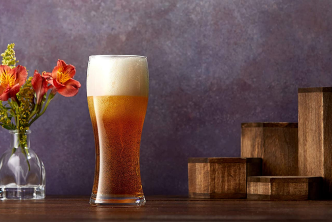 The Best Beer Glasses