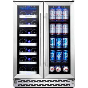 Best Beverage Fridge Options Phiestina