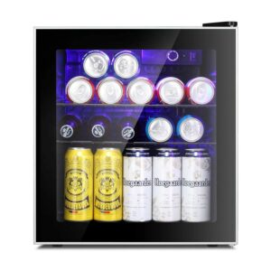 Best Beverage Fridge Options Star