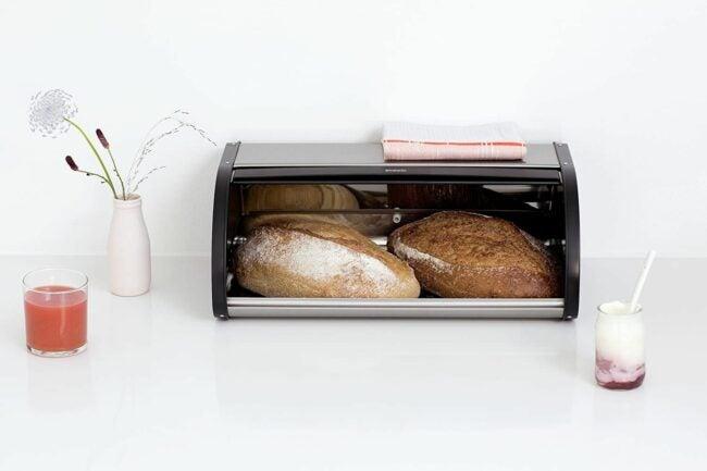 The Best Bread Box Option