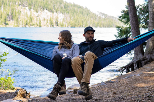The Best Camping Hammock Options