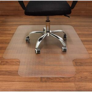 The Best Chair Mats To Protect Your, How To Protect Laminate Flooring From Office Chair