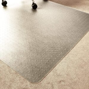 The Best Chair Mats To Protect Your Flooring Bob Vila