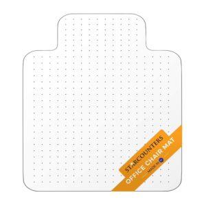 最佳椅垫选择:Starcounters办公室地毯椅垫