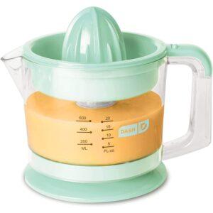 最好的柑橘榨汁机选件:仪表板紧凑型柑橘榨汁机提取器