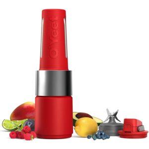 最佳柑橘榨汁机选择:OYeet个人搅拌机