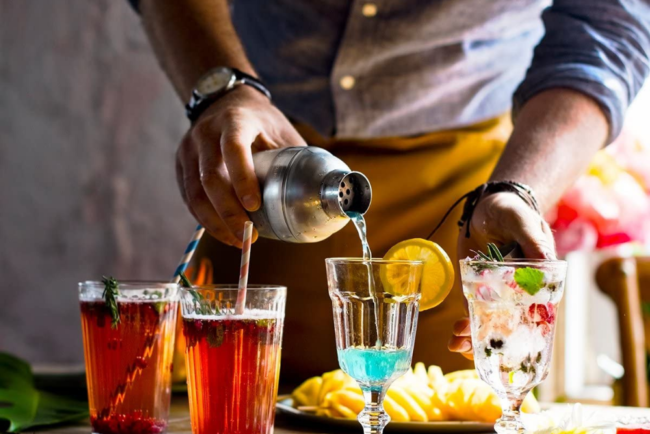 The Best Cocktail Shaker