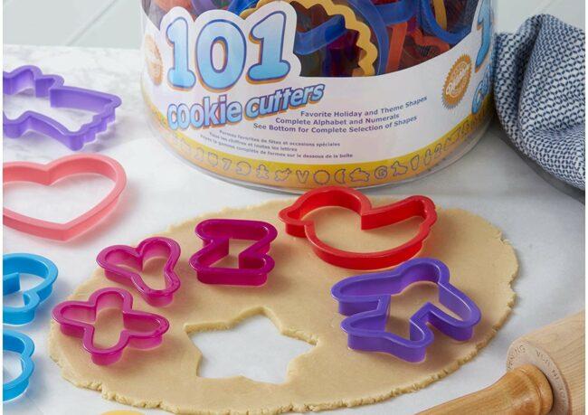 Best Cookie Cutters