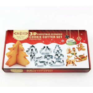 The Best Cookie Cutters Options Ulee